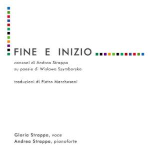 Fine e inizio, 2002